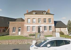 Maison paramédicale 39 rue du Bourg 14600 La rivière Saint Sauveur