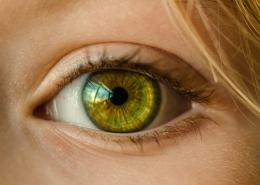 Troubles psychosomatiques liés aux yeux émotion conjonctivite chalazion orgelet